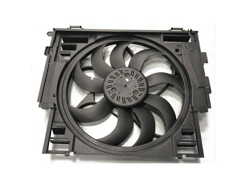 Електрични вентилатори за хлађење аутомобила