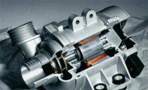 БМВ-ова електронска пумпа за воду има толико предности и може уштедети гориво