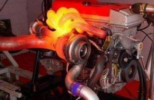 Шта је помоћна пумпа расхладне течности мотора?
